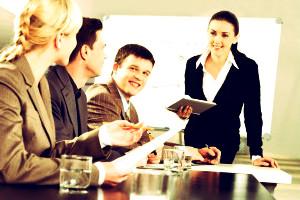 работни срещи