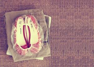 чисти дрехи и обувки